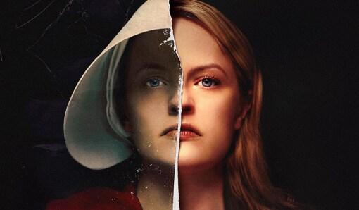 The Handmaids Tale : La servante écarlate