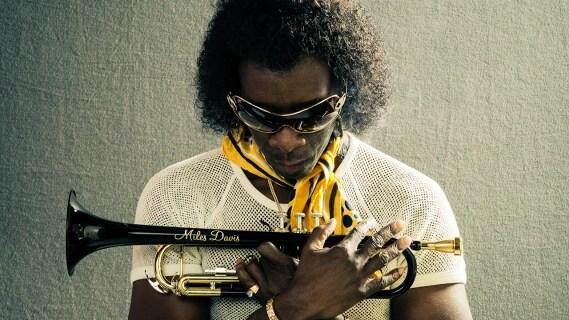 Miles Ahead : la vie de Miles Davis