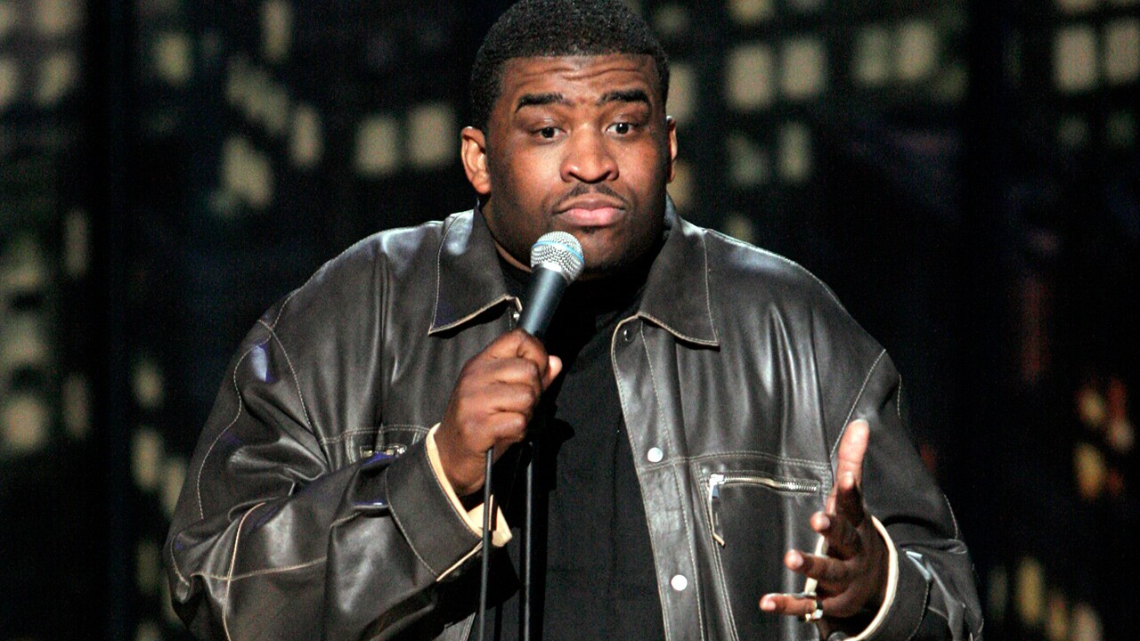 <span>One-Night Stand 63 : Patrice O'Neal</span>