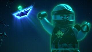 <span>LEGO COLLECTION</span>