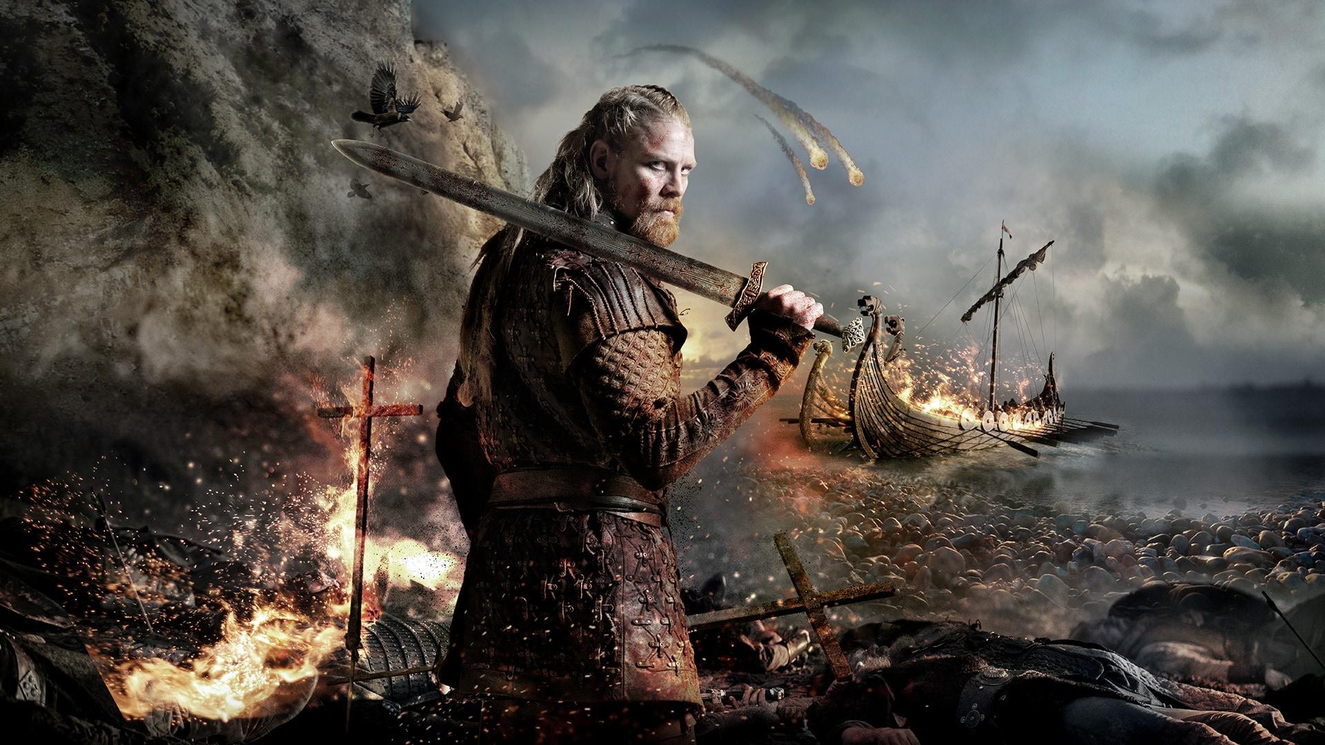 <span>Viking: L'Invasion des Francs</span>