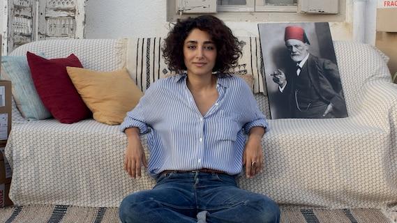 Trailer - Un divan à Tunis