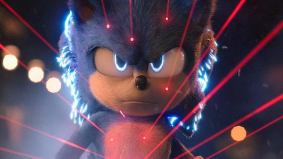 Trailer - Sonic le film