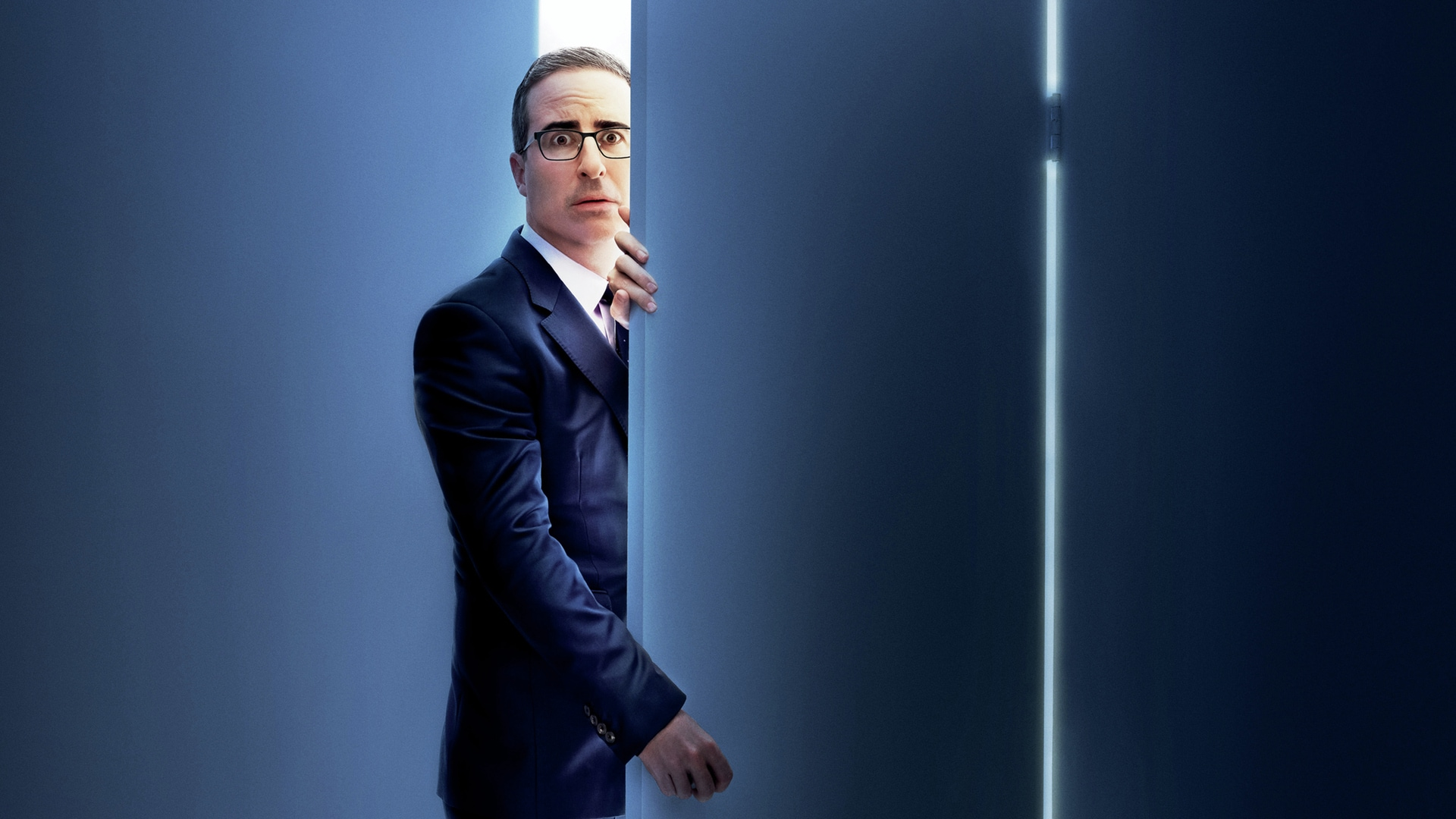 <span>Last Week Tonight With John Oliver</span>