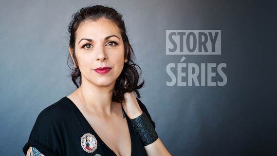 <span>Story Series</span>